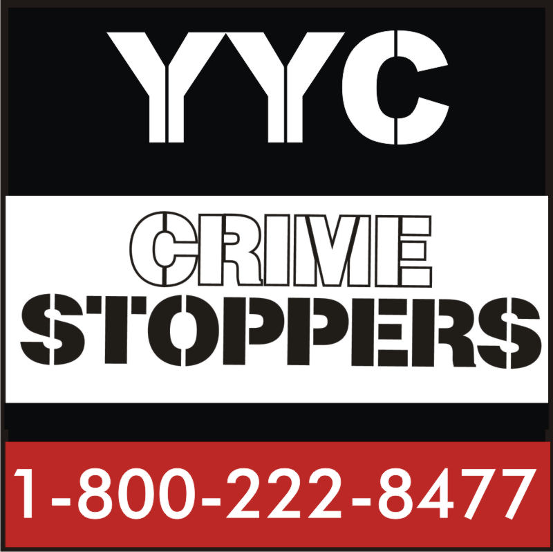 Calgary Crime Stoppers