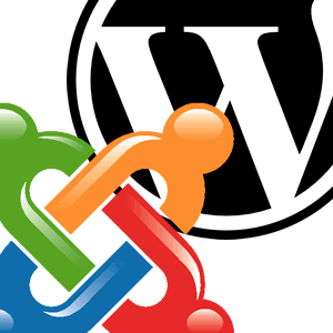 Word Press V.S Joomla?